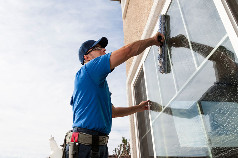 Cleaning Crew Co exterior-window-washing Window Cleaning